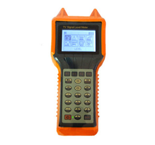 QAM SH-SLM50 Signal Level Meter