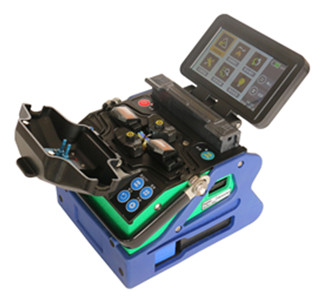 SH-FS170S Core Alignment Fiber Fusion Splicer