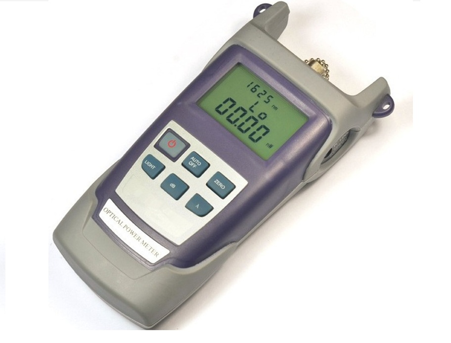 SH-M100 Optical Fiber Power Meter