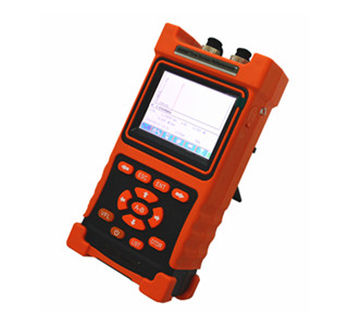 TR200 Handled Touch-screen OTDR