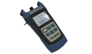 New Products SH-M200 Optical Power Meter